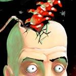 illustration pour Khimaira Magazine sur le thème de la folie