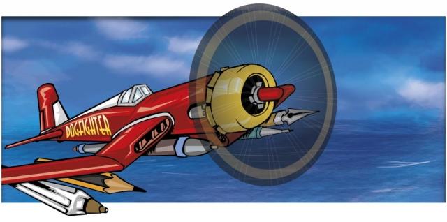 avion plane